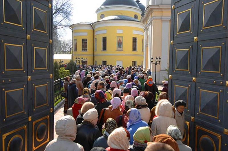 Москва Покровский монастырь1.JPG